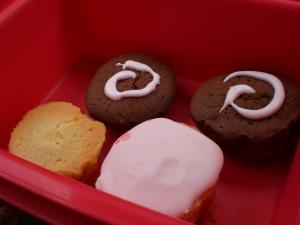 baking frenzy #1