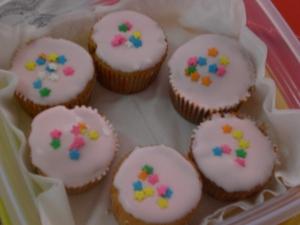 baking frenzy #5