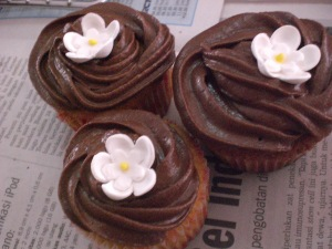 baking frenzy #6.daisies