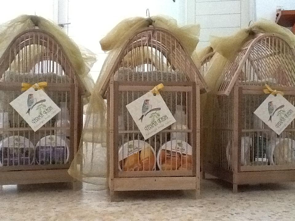 H-3 : Three LittleBirds