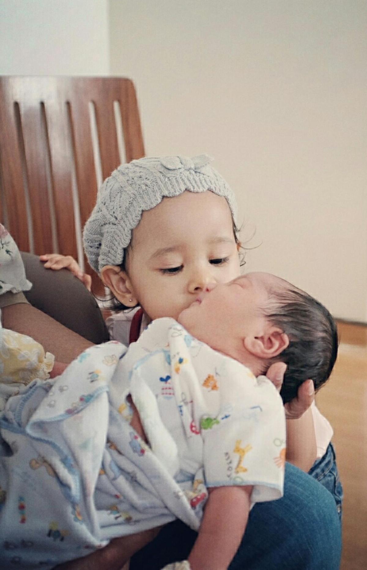 Ibu Beranak Dua