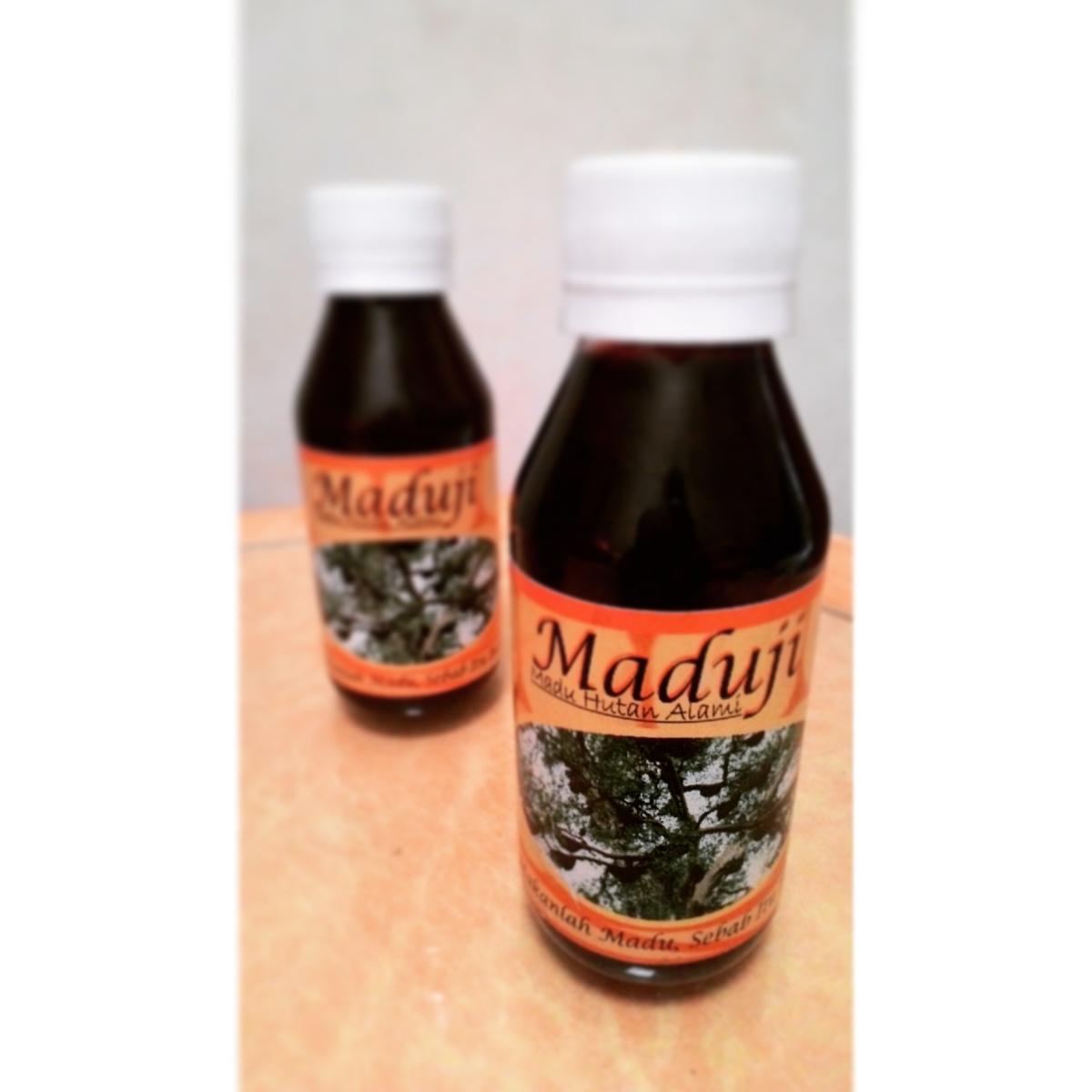 Review : Maduji